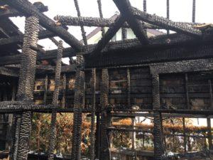 罹災家屋解体工事2